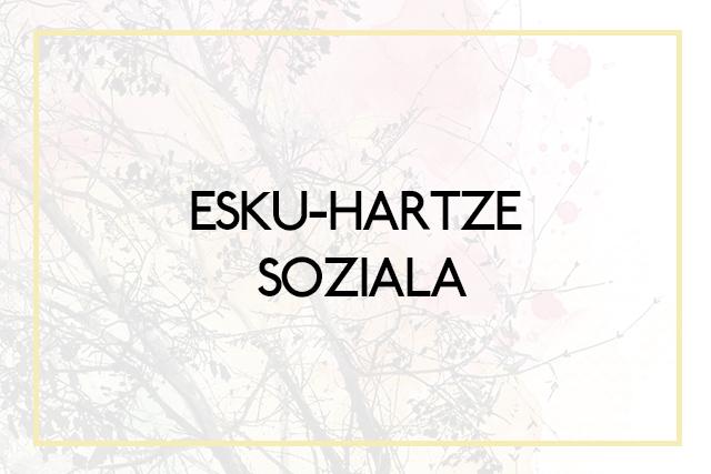 Esku-harte Soziala