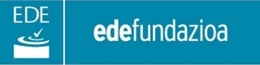 Fundación EDE Fundazioa