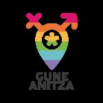Logotipo Gune Anitza